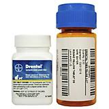 Drontal Feline Dewormer Tablets