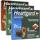 Heartgard Dog Chewables