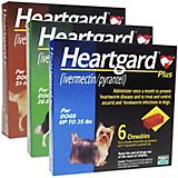 Heartgard Plus Dog for Dogs