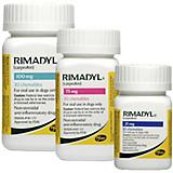 Rimadyl Chewables Dog