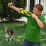 Hyper Dog Flying Slingshot Dog Toy