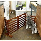 Merry Products Gate and Crate Folding Pet Gate
