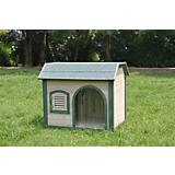 Merry Products Weatherproof Garden Pet House