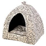 Alphapurr Cat Napper Den by Alphapooch