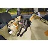 Kurgo Wander Hammock Dog Seat Cover