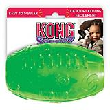 Kong Squeezz Football Dog Toy