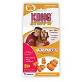 Kong Goldies Cheddar Recipe Dog Treat