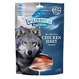 Blue Buffalo Wilderness Jerky Dog Treat