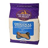 OMH Old Fashioned Large Asst Dog Treat