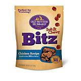 Soft N Chewy Bitz Dog Treat