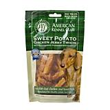 AKC Jerky Twist Dog Treat Sweet Potato/Chicken