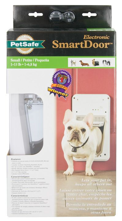 PetSafe Electronic Pet Door Small