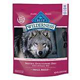 Blue Wilderness Small Breed Dry Dog Food