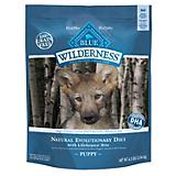 Blue Buffalo Wilderness Puppy Dry Dog Food