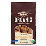 Organix Organic Cookies Dog Treat
