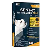 Fiproguard MAX for Dogs 3 Month Supply