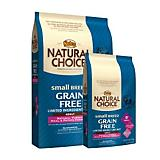 Nutro Grain Free Small Breed Dog Food Turkey