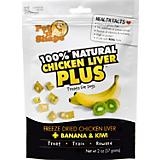 Freeze Dried Chicken Liver PLUS