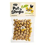 Pet n Shape Chik n Rice Balls Dog Treat