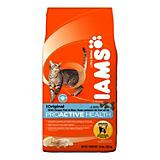 Iams Ocean Fish Dry Cat Food