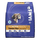 Iams ProActive Senior Plus Dry Dog Food