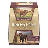 Innova Prime GF Beef/Lamb Dry Dog Food
