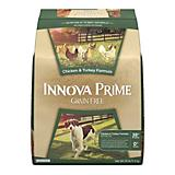 Innova Prime GF Chicken/Turkey Dry Dog Food
