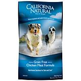 Californial Naturals GF Chicken Dry Dog Food