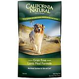 California Naturals GF Lamb Dry Dog Food