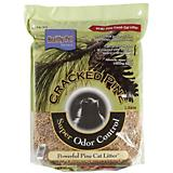 Healthy Pet Cracked Pine Cat Litter