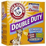 Arm and Hammer Double Duty Cat Litter