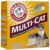 Arm and Hammer Multi-Cat Strength Cat Litter
