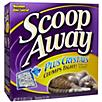 Scoop Away Plus Crystals Clumping Cat Litter