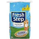 Fresh Step Non-Clumping Clay Cat Litter
