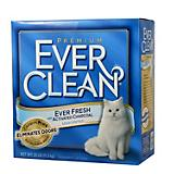 EverFresh Unscented Low Track Cat Litter