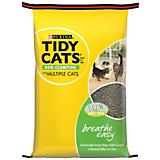 Tidy Cats Breathe Easy Non-Clumping Cat Litter