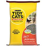 Tidy Cat 24-7 Non-Clumping Cat Litter