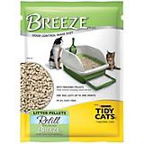 Tidy Cats BREEZE Cat Litter Pellets 3.75 lb