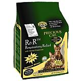 Precious Cat Respiratory Relief Clay Cat Litter