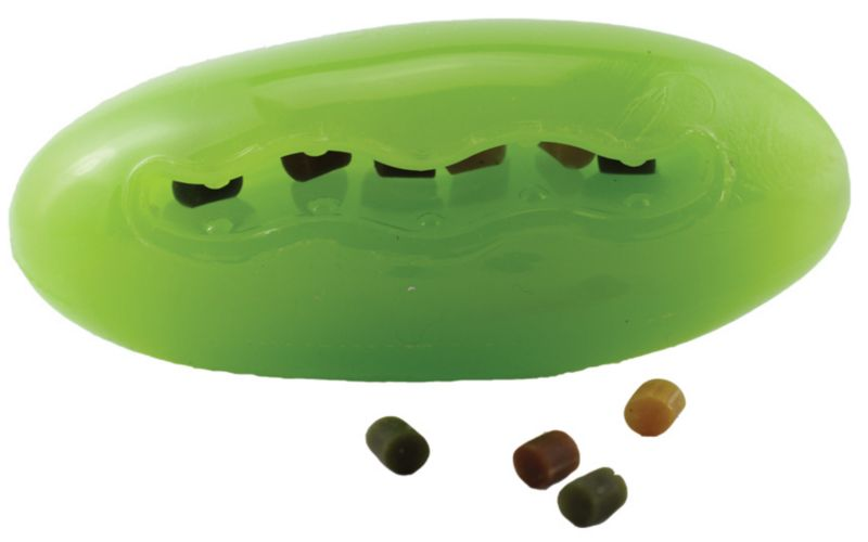 StarMark Dog Treat Dispensing Pickle Pocket