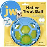 JW Pet Hol-ee Dog Treat Ball