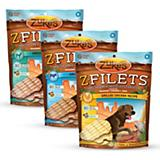 Zukes Z-Filets Dog Treat