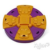 Outward Hound Paw Flapper Puzzle Toy for Dogs