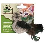 Play N Squeak Squeaking Bird Cat Toy