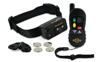 PetSafe Big Dog Remote Trainer Dog Collar