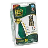 BioSpot Flea Tick Control for Dogs 3 Month