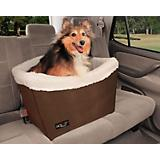 Solvit Jumbo Tagalong On-Seat Pet Booster