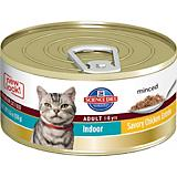 Science Diet Indoor Savory Chicken Cat Food