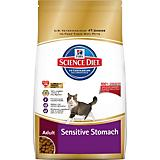 Science Diet Sensitive Stomach Dry Cat Food