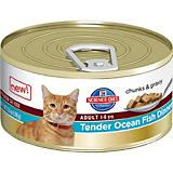 ScienceDiet Tender Dinner Oceanfish Cat Food